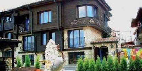 Забронировать Victoria Hotel