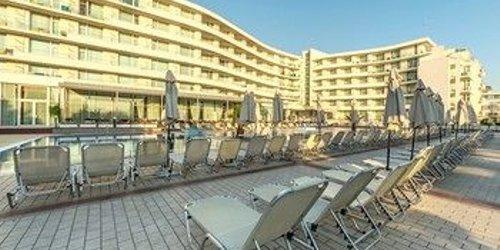 Забронировать Festa Panorama Hotel