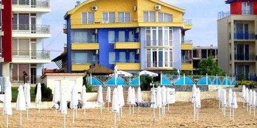 Забронировать Hotel Sofia Beach