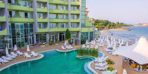 Забронировать Arsena Beach Hotel