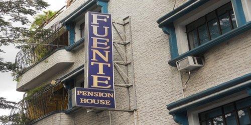 Забронировать Fuente Pension House