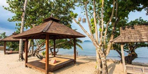 Забронировать Gajapuri Resort & Spa