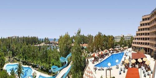 Забронировать Grand Prestige Hotel & Spa