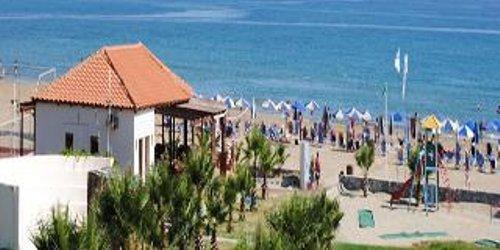 Забронировать Delfina Art Hotel
