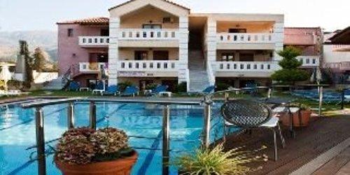 Забронировать Kokalas Resort