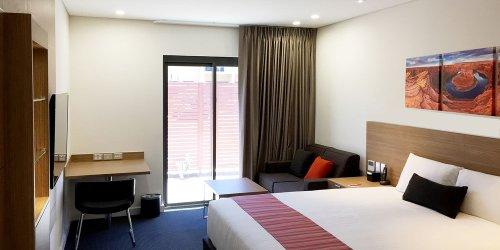 Забронировать Country Comfort Intercity Hotel & Apartments