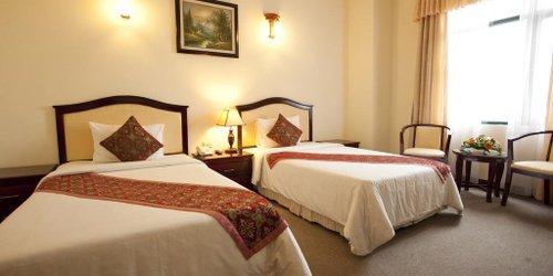 Забронировать Asean Halong Hotel