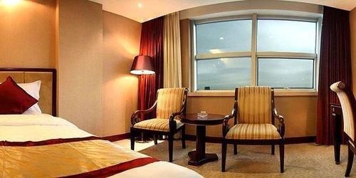 Забронировать Victoria International Hotel Luxury