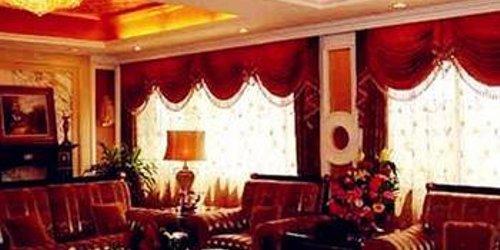 Забронировать QIN HUANG DAO GRAND HOTEL