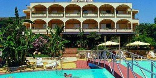 Забронировать Paradise Lost Hotel-Apartments