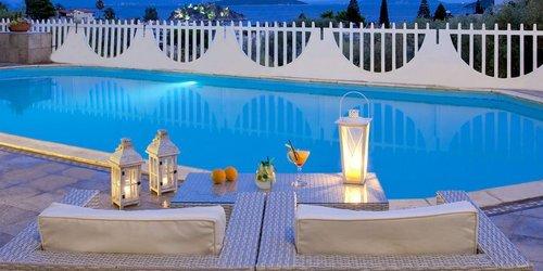 Забронировать Viaros Hotel Apartments