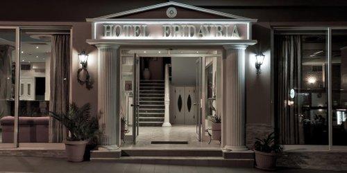 Забронировать Epidavria Hotel