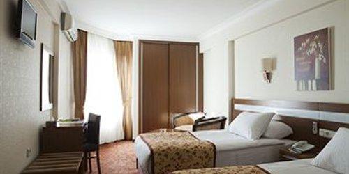 Забронировать Atalay Hotel