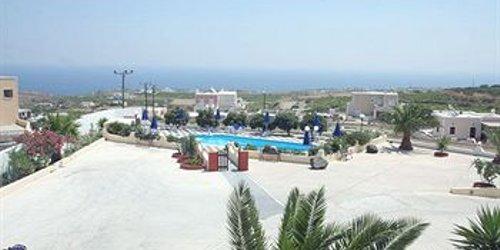 Забронировать Romantic Spa Resort