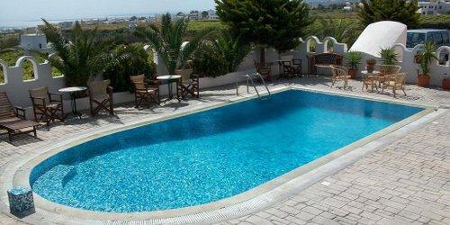 Забронировать Villa Koronios