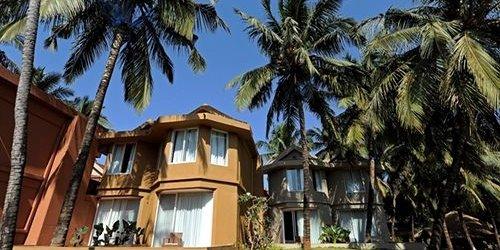 Забронировать Whispering Palms Beach Resort
