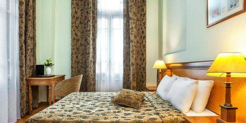 Забронировать Minerva Premier Hotel