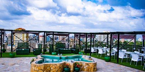 Забронировать Holiday Inn Dar Es Salaam