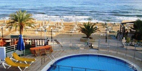 Забронировать Eleni Beach
