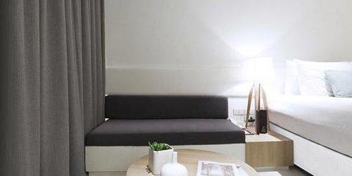 Забронировать Centara Sappaya Design Resort Rayong, Centara Boutique Collection