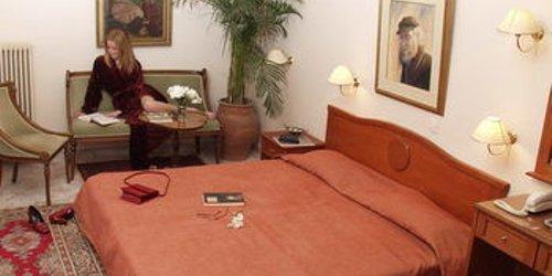Забронировать Hotel Platon Beach