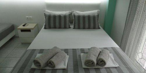 Забронировать Ouzas Hotel