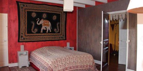 Забронировать Chambres d'hôtes Manoir du Buquet