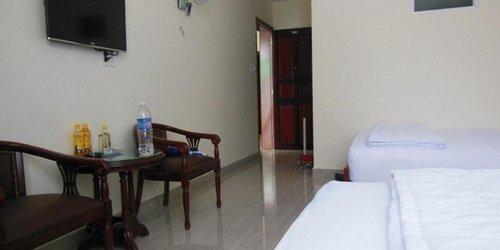 Забронировать Huong Giang Hotel
