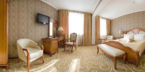 Забронировать Grand Hall Hotel