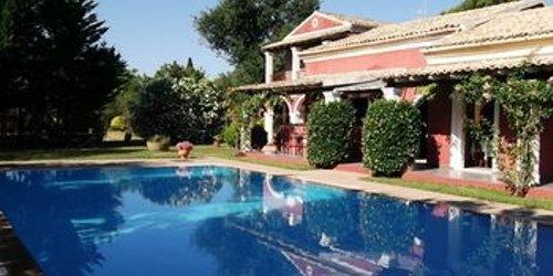 Забронировать Villa De Loulia