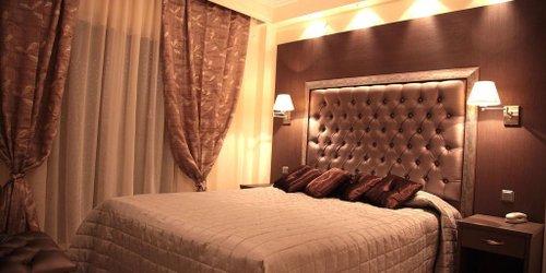 Забронировать Hotel Avra