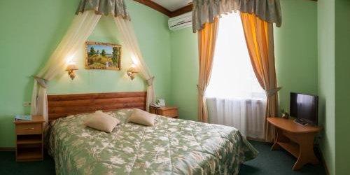 Забронировать Snegurochka Hotel