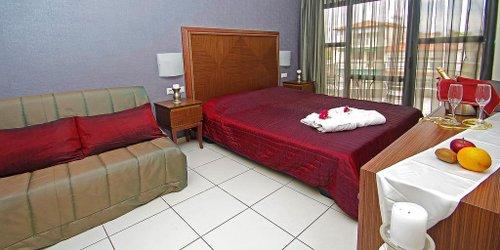 Забронировать Mediterranean Resort