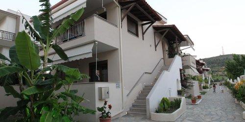 Забронировать Meliton Inn Hotel & Suites