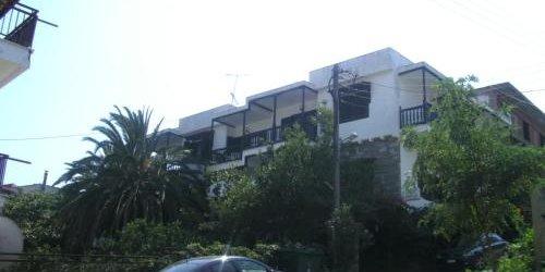 Забронировать Papatzikos Traditional Guesthouse