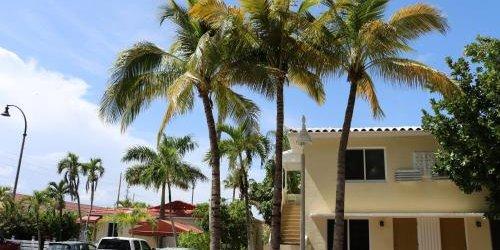 Забронировать Ocean Drive Villas