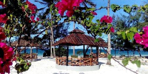 Забронировать Tamarind Beach Hotel