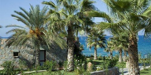 Забронировать Ikaros Beach, Luxury Resort & Spa