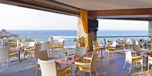 Забронировать Alexander Beach Hotel & Village