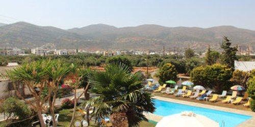 Забронировать Marianna Studios