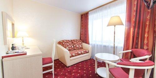 Забронировать Amaks Premier Hotel