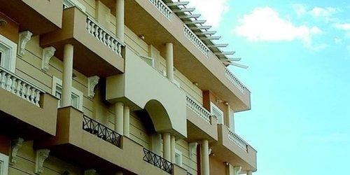Забронировать Seaside Hotel