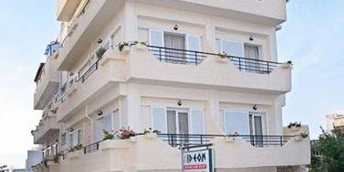 Забронировать Hotel Ideon