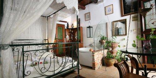 Забронировать Ifigenia Traditional Rooms & Maisonettes