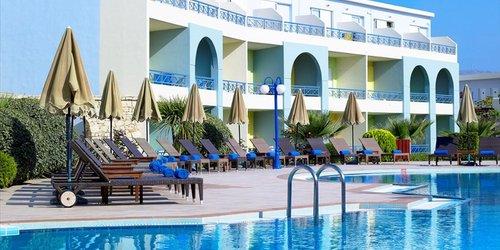 Забронировать Mythos Palace Resort & Spa