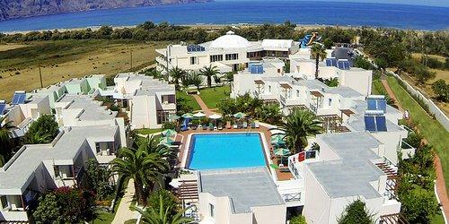 Забронировать Georgioupolis Resort & Aqua Park