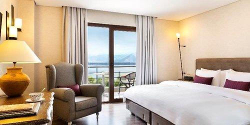 Забронировать Limneon Resort & Spa