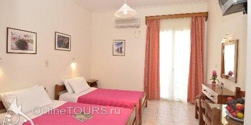 Забронировать Hotel Edelweiss