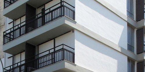 Забронировать El Greco Hotel