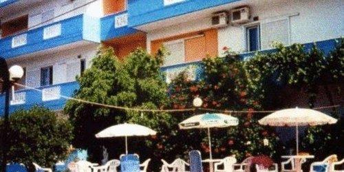 Забронировать Villa Maria Apartments